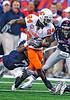 NCAA Football: Oklahoma State vs Mississippi JAN 2