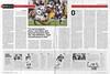 Ware decleats RGIII Sports Illustrated