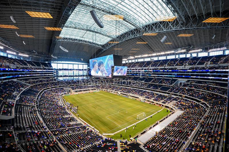 SOCCER: JUL 26 World Football Challenge - Chelsea FC v Club America