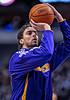 NBA: JAN 19 Lakers at Mavericks