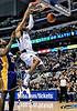 NBA: Lakers vs Mavericks JAN 19