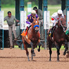 May 09th: Lone Star Park