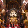 BUCHAREST. PATRIARCHAL CATHEDRAL.