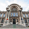 BUCHAREST. CEC PALACE [PALATUL CEC].