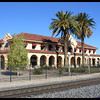The Kelso Train Depot
