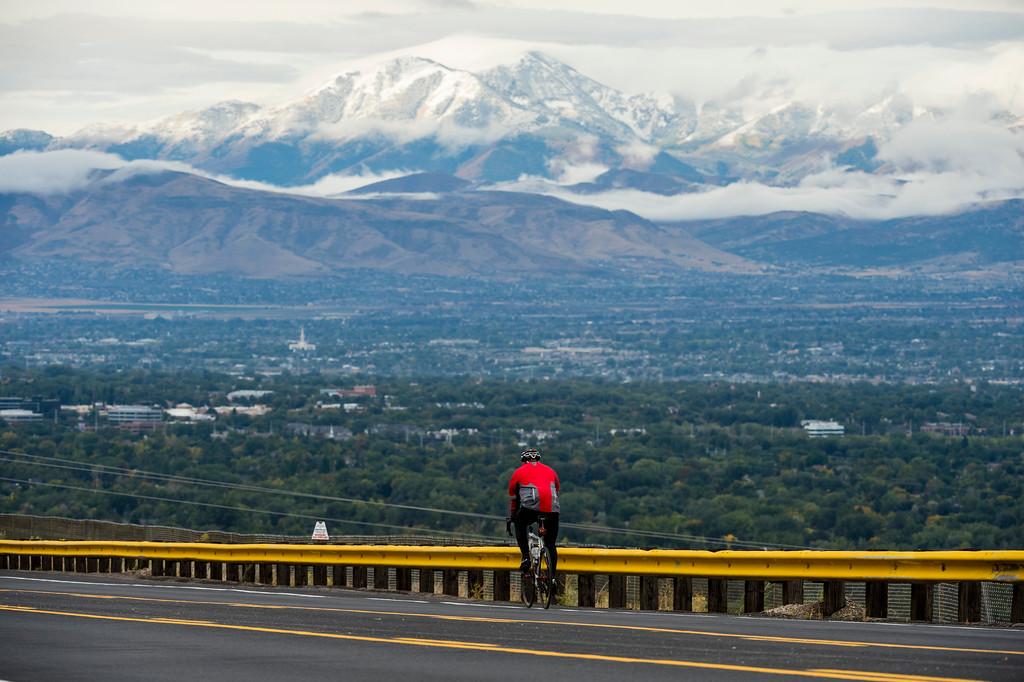 Salt To Saint Bike Relay