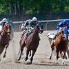 Belmont Race Track, Long Island