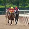 Belmont Race Track