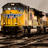 Union Paciific - junction - Effingham, IL