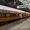 Dunedin Train Station, New Zealand, Taieri Gorge Railway