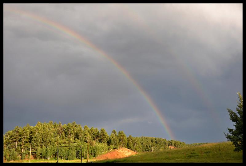 Rye Colorado Rainbow