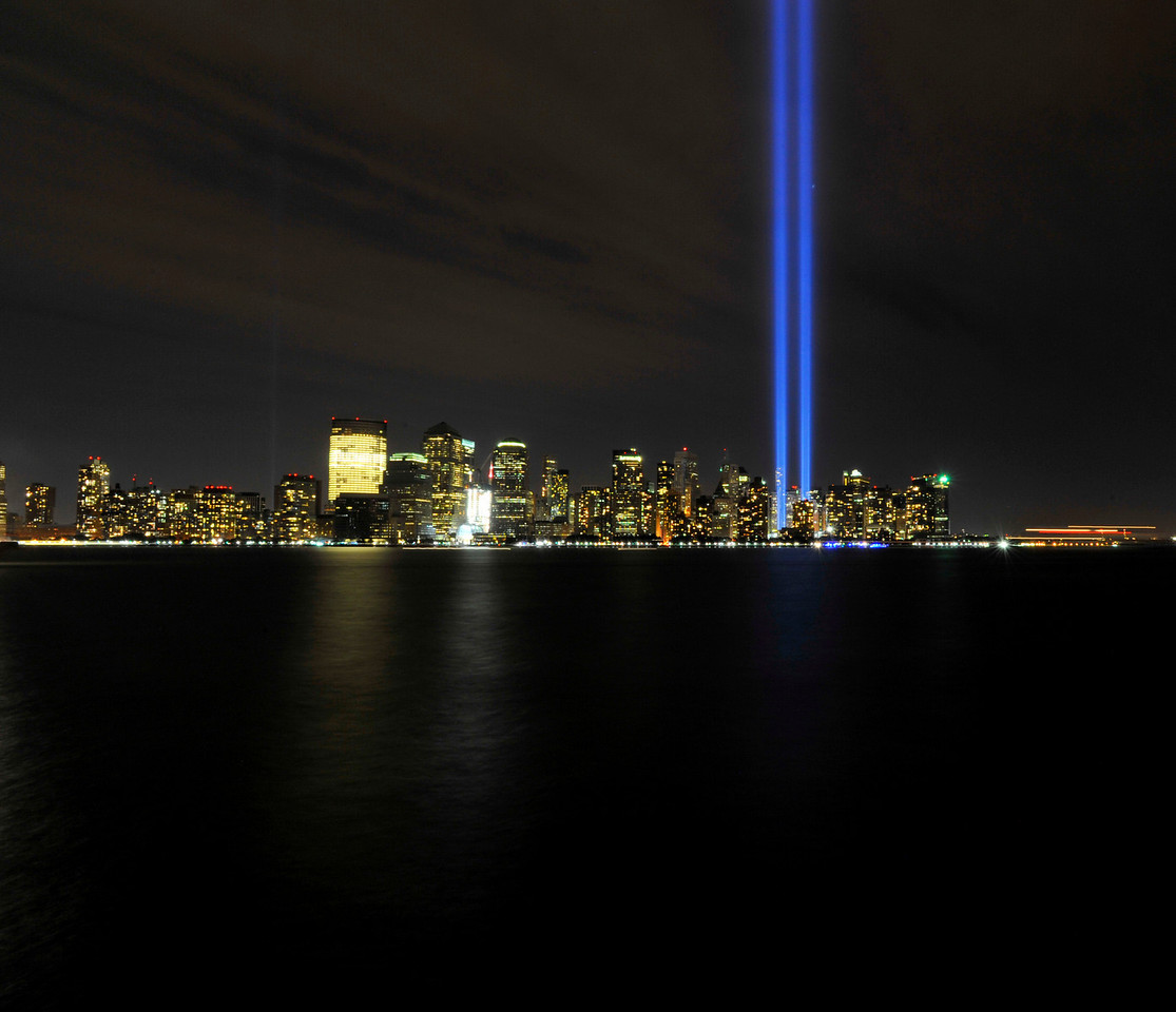 Sept 11-2010 Never Forget...