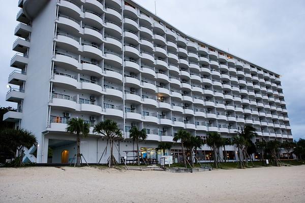 Kise Beach Palace Hotel