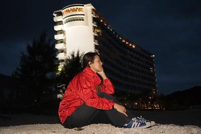 Kise Beach Beach Palace Hotel
