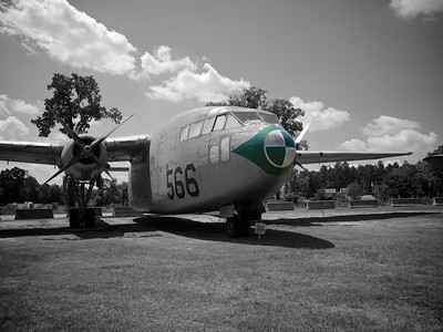Warner Robins Museum of Aviation, GA