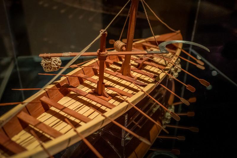 The Scythe Ship