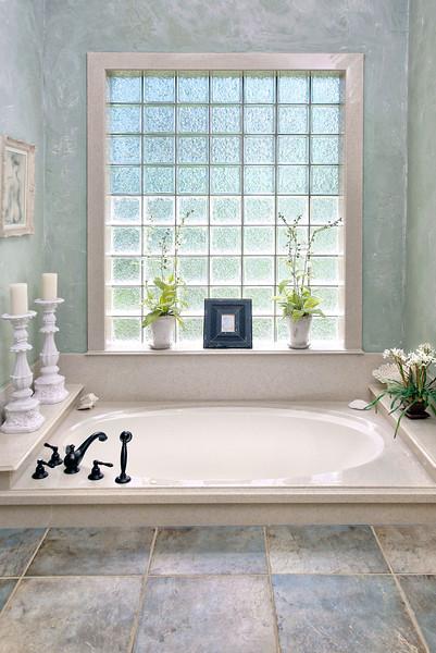 Master Bath/Real Estate