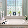 Master Bath/Real Estate