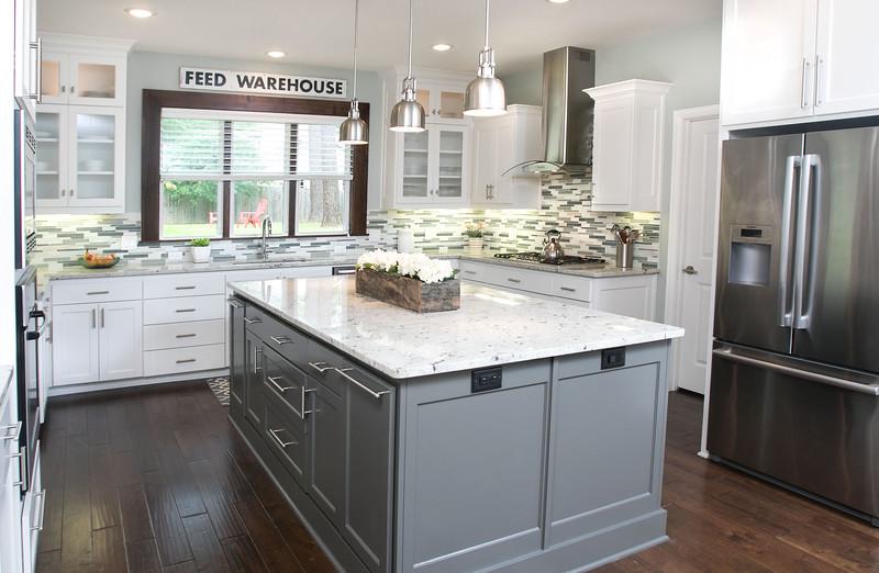 Kitchen/Real Estate