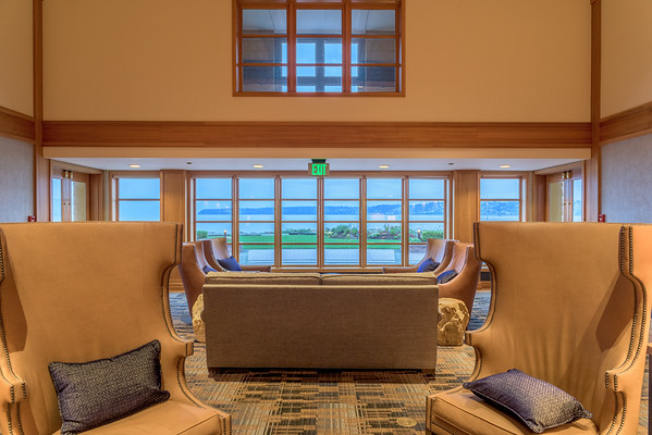 Semiahoo Resort Hotel Gathering Area