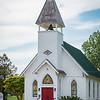 St. John's Chapel - Tilghman Island, MD