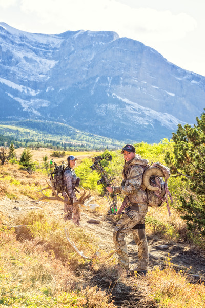 Montana Hunters-42
