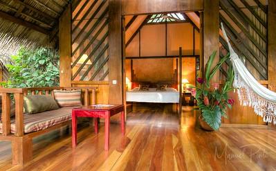 Shawandha Lodge