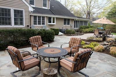 Opulent Outdoor Spaces