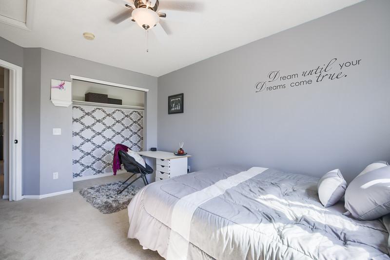 Bedroom Four 3