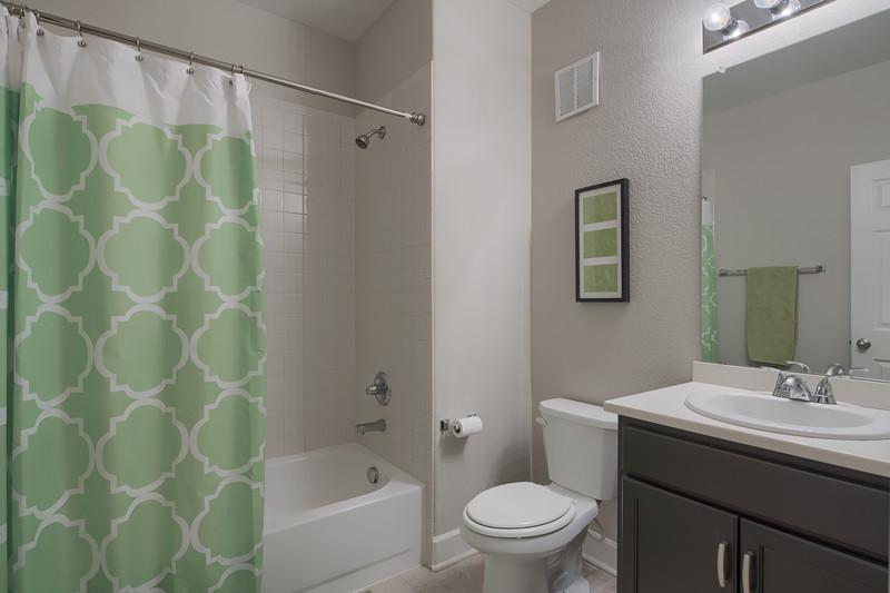 Full Bathroom Three