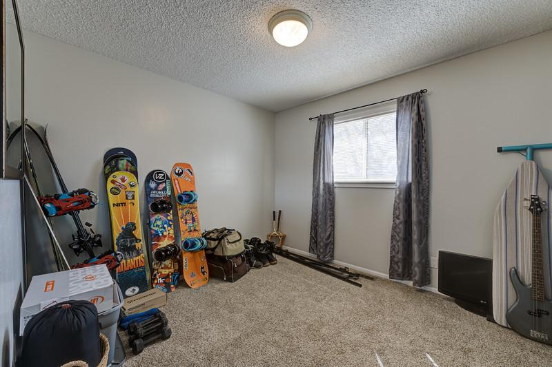 Bedroom Three 1
