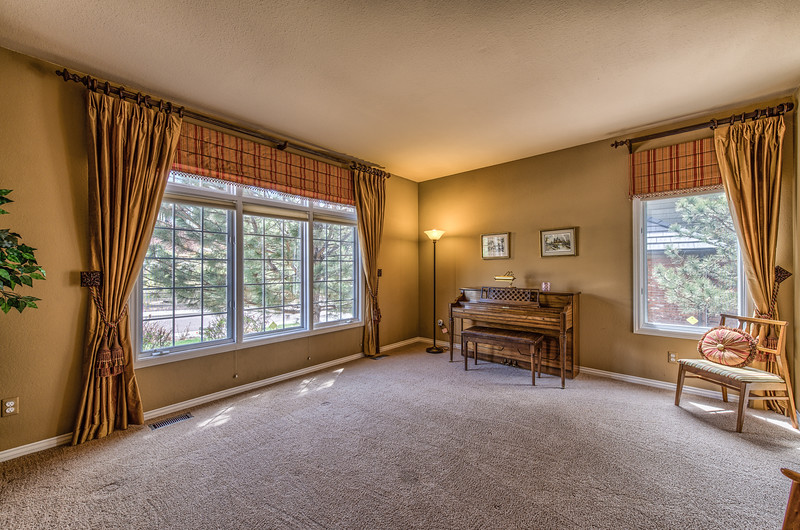 Denver Colorado Luxury Real Estate Photographer