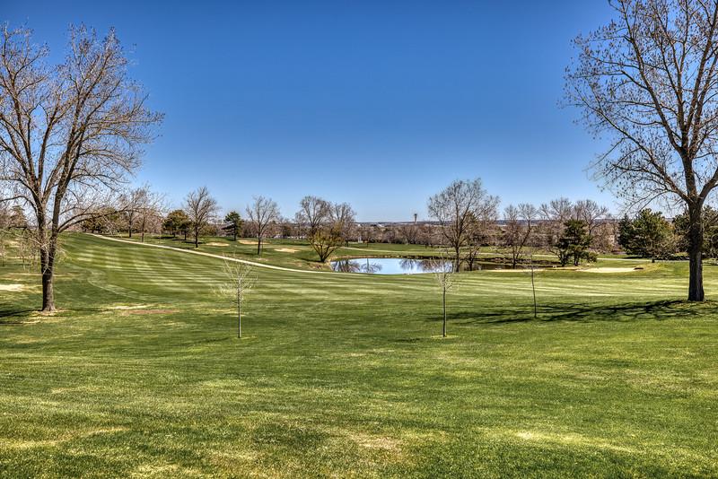 Hilton Inverness Golf Course