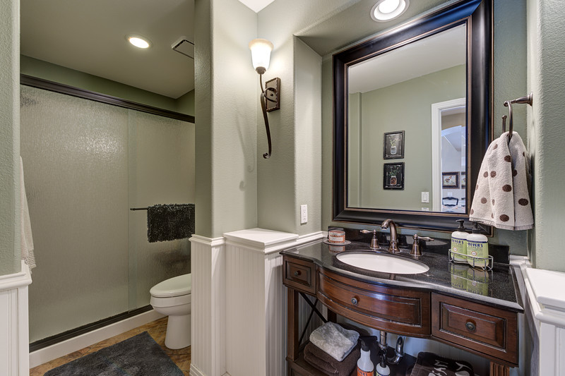 Bathroom Five