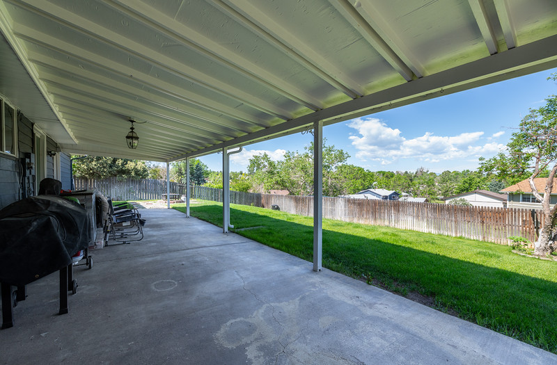 Covered Patio 1