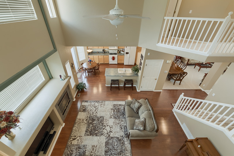 Denver Colorado Real Estate Photographer