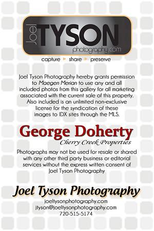 2000 Print Release George