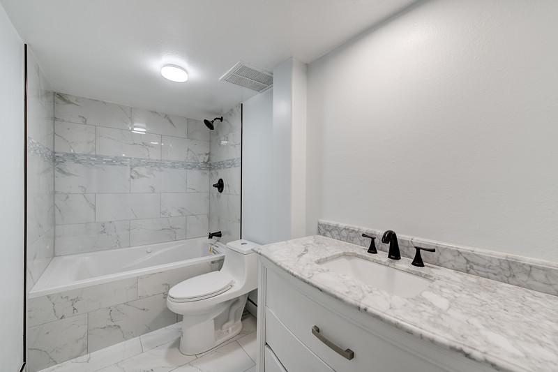 Full Bathroom Two