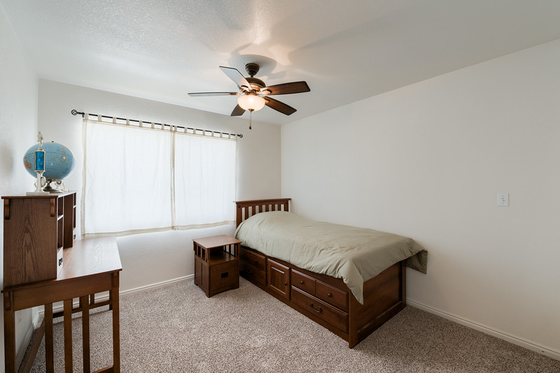 Bedroom Three 2