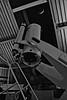 Telescope - Adler Planetarium