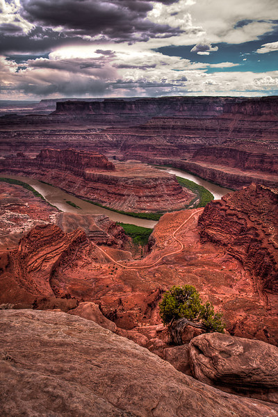 """Canyonscenery"""