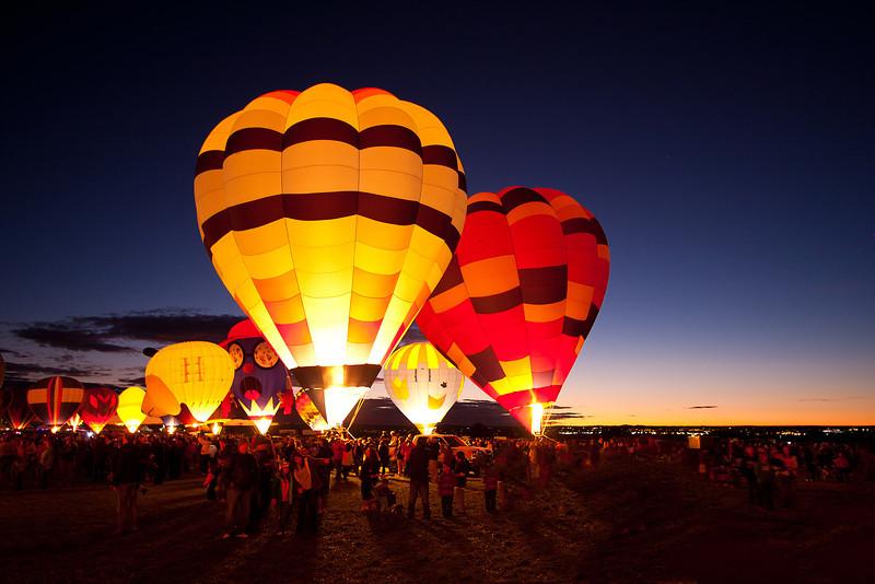 """""""Balloon Glow"""""""