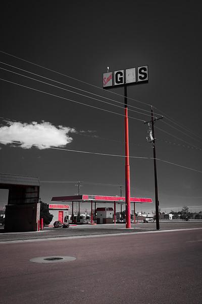 """""""Cheap Gas"""""""