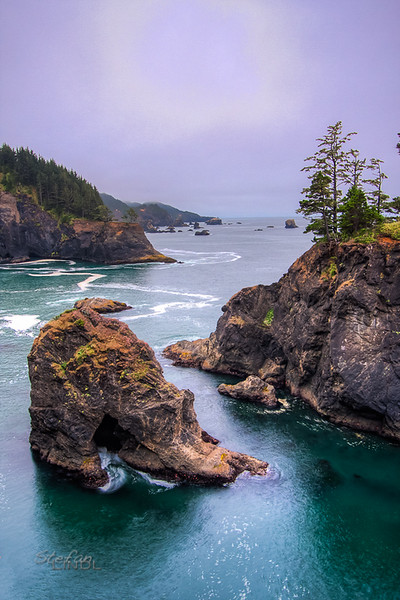 """Oregon Coast"""