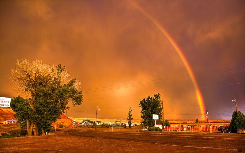 """""""Rainbow-ed"""""""