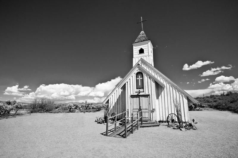 """Elvis Chapel"""