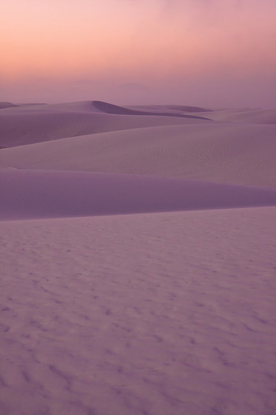 """Endless Sands"""