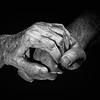 My Nana's Hand