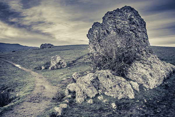 Rock of Birth