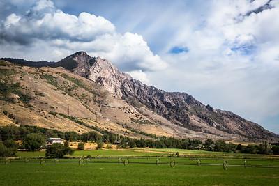Ogden Utah